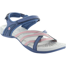 Hi-Tec Savanna II Sandals Women flint stone/cool grey